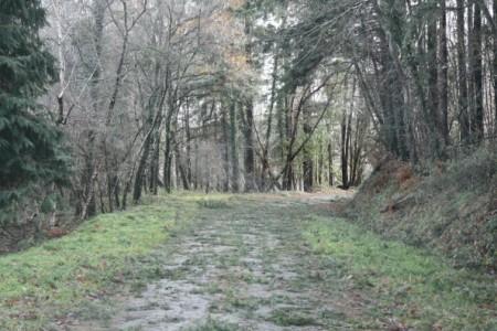 route du moulin